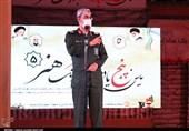 فرمانده سپاه استان هرمزگان: انقلاب با رهروان حاج قاسم حمایت میشود