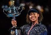 تنیسور ژاپنی فاتح رقابتهای گرنداسلم اوپن استرالیا در سال 2021 شد