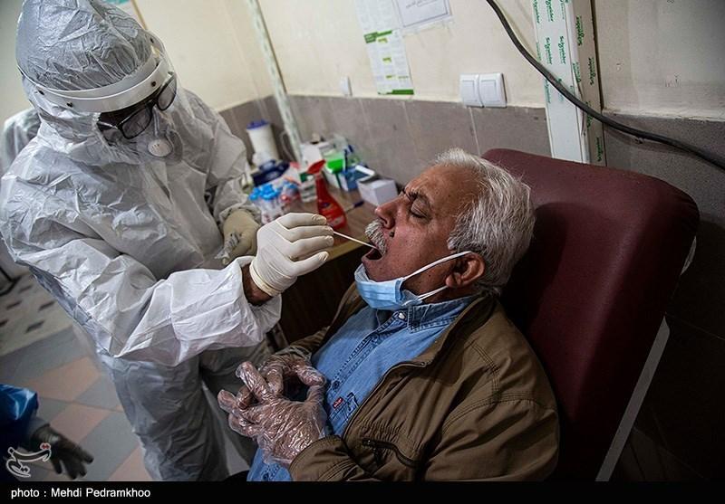 استان کرمانشاه در حال گذار به خیز احتمالی کرونا است/ کاهش مبتلایان به کرونا با استفاده حداکثری از ماسک