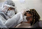آزمایشگاههای سیار تست کرونا در مبادی ورودی خوزستان مستقر شد
