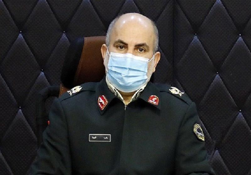 واکنش پلیس به اخبار اجبار مأموران انتظامی برای تهیه سوخت خودروهای سازمانی از مردم