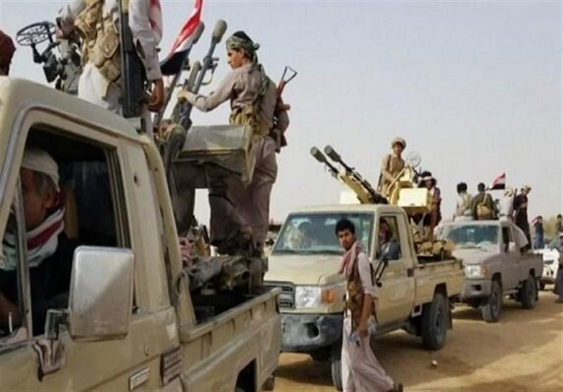 یمن| فراخوان برای یکسره کردن نبرد آزادی «مأرب»/ عملیات منحصر به فرد  انصارالله در قلب دشمن- اخبار آسیای غربی - اخبار بین الملل تسنیم | Tasnim