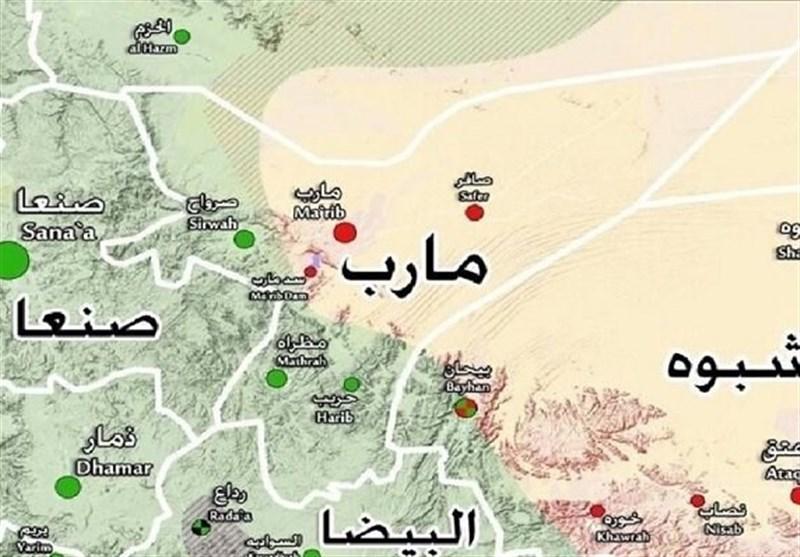 یمن| پخش فیلم اعترافات جاسوسان سرویس اطلاعاتی انگلیس و آمریکا