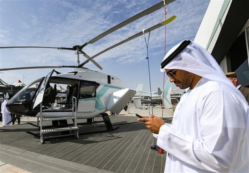 همکاری روسیه و امارات برای تولید بالگرد سبک