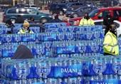 یک سوم تگزاسیها هنوز به آب آشامیدنی سالم دسترسی ندارند