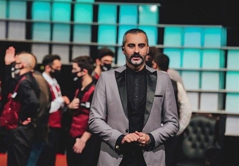 علیرام نورایی در سریال پیچیده ابوالقاسم طالبی/ نقشی که نه مثبت است و نه منفی!