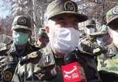 فرمانده نیروی زمینی ارتش در گفتوگو با تسنیم: آمادهمقابله با هرگونه تجاوز احتمالی هستیم