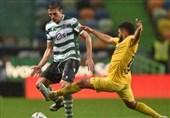 لیگ برتر پرتغال| شکست تیم سلمانی برابر صدرنشین