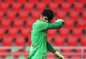 بیرانوند: اسکوچیچ میتواند به تیم ملی کمک کند