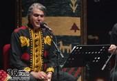 نوای سیمره در جشنواره فجر پیچید