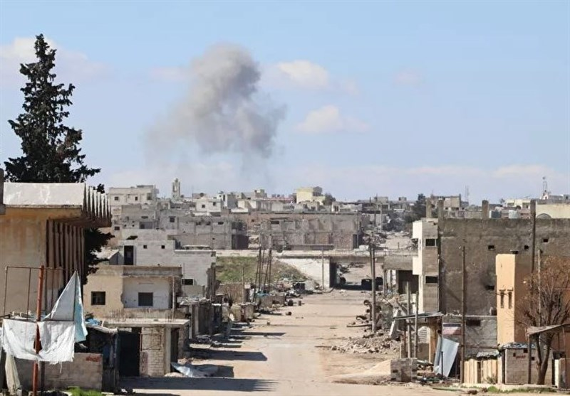 Militants Preparing for Chemical Attack in Syria, Says Russian Military