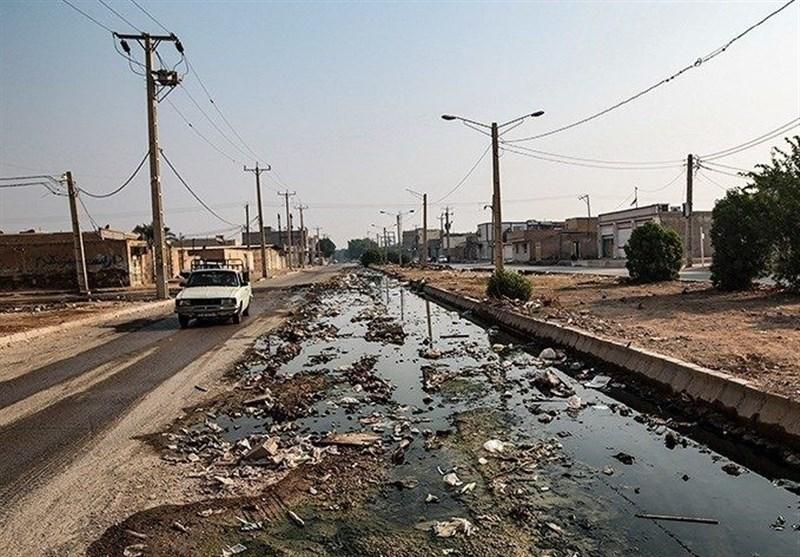 دادگستری خوزستان با جدیت پیگیر حل و فصل مشکل مالکیت منازل کوی مدرس اهواز است