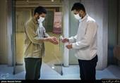رعایت پروتکلهای بهداشتی در قزوین به 89 درصد رسید