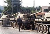 سوریه  استقرار گسترده نیرو در اطراف« الباب»/پاکسازی 80 درصد از صحرا از لوث داعش