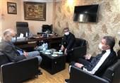 جلسه نبی و اسکوچیچ درباره برنامههای آینده تیم ملی فوتبال