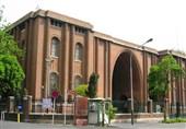 معرفی 10 مورد از برترین موزه های ایران