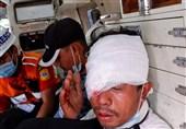 اعتراضات در میانمار رنگ خشونت گرفت