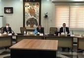 Iran, IAEA Hold 'Fruitful' Talks in Tehran: Envoy