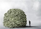 کرونا 24 تریلیون دلار بدهی روی دست کشورها گذاشت