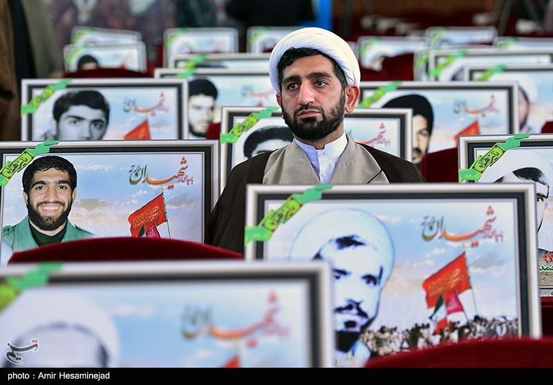 اختتامیه اولین جشنواره ملی پرچمداران انقلاب اسلامی