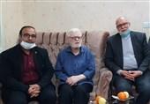 وضعیت دعاخوان 30 ساله مسجد جمکران خوب نیست