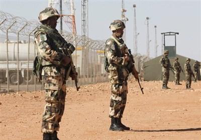 متلاشی شدن یک هسته تروریستی در الجزایر