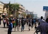 تشدید اعتراضات در خارطوم پایتخت سودان