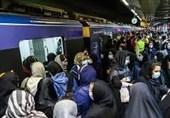 درخواستهای کرونایی مدیر متروی تهران از مسافران