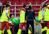 ژوپیلر لیگ بلژیک| تساوی خانگی آنتورپ در شب آسیبدیدگی دوباره بیرانوند