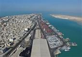4.8میلیارد دلار کالای غیرنفتی از گمرکات استان بوشهر صادر شد