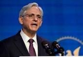 دادستان کل آمریکا: کشور با خطر تروریسم داخلی روبرو است