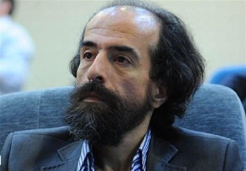 محمدرضا الوند در خواب مصنوعی/ حال نویسنده تئاتر خوب نیست