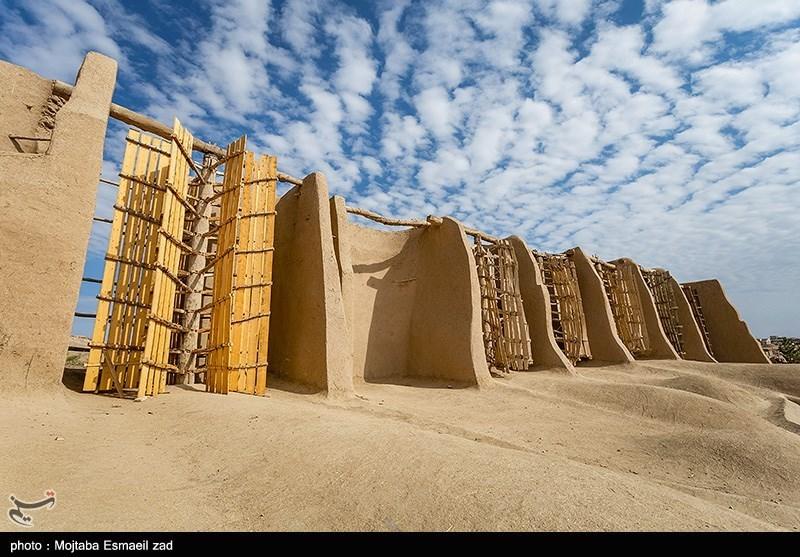Ancient Windmills of Iran's Nashtifan