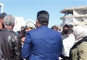 سوریه|اقدامات قسد با حمایت بالگردهای آمریکایی/ ادامه نبرد ارتش با داعش در صحرا