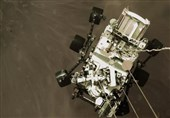 تلاش مریخنورد ناسا برای انتقال خاک و سنگ مریخ به کره زمین