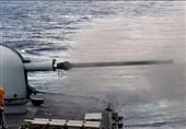 حمله قایقهای جنگی اسرائیلی به ماهیگیران فلسطینی
