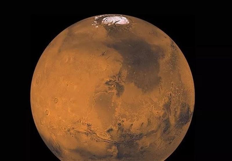 افزایش احتمال زیست میکروبها و وجود شرایط قابل سکونت در مریخ!