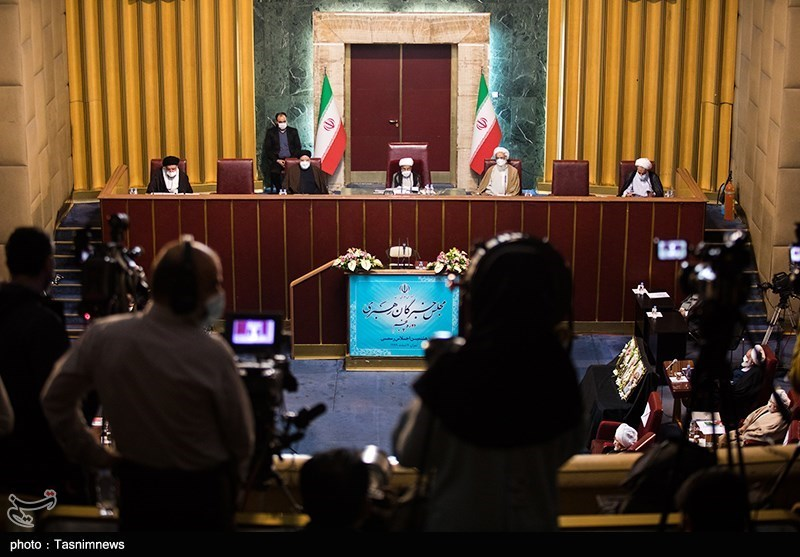 Assembly of Experts: Iran's Missile Power Non-Negotiable