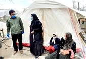 1200 منزل تخریب شده در زلزله 5.6 ریشتری دنا تا قبل از فصل سرما بازسازی میشود