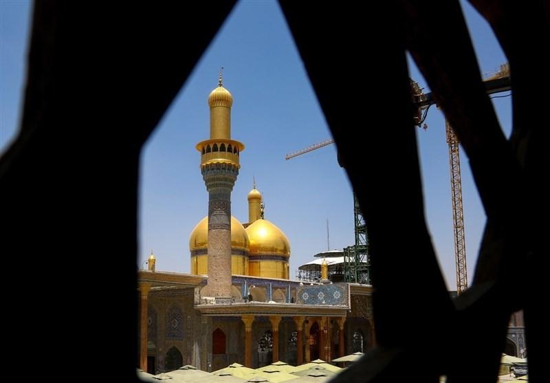 کمنظیرترین طرح مهندسی ــ معماری جهان اسلام در حرم امام جواد(ع) به پایان رسید