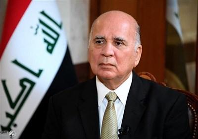 «فواد حسین» بر نیاز عراق به آموزشهای نظامی آمریکا تأکید کرد