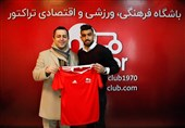 Esteghlal, Persepolis Target Babaei Joins Tractor