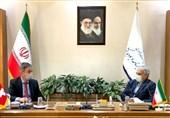 درخواست شرکتهای سوئیسی برای حضور و سرمایهگذاری در ایران
