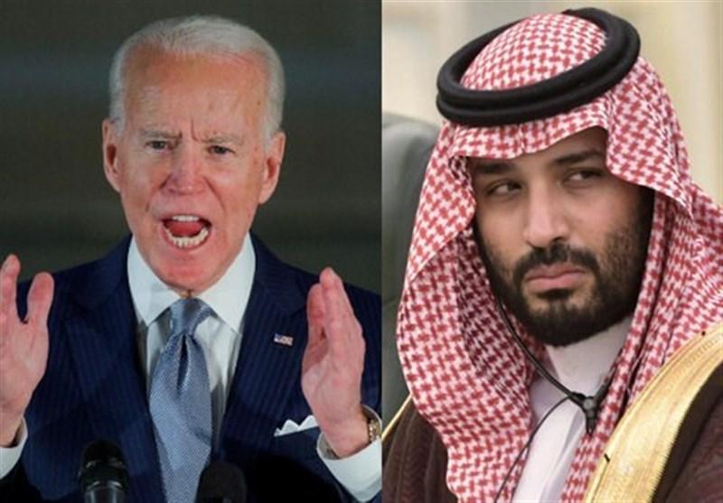 Biden Fails Crucial Test of Leadership by Not Punishing MBS for Khashoggi Murder