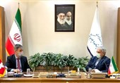 Swiss Companies Vying for Investment in Iran