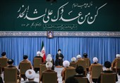 """آیهای که امام خامنهای درباره ضرورت """"ترک تعهد با دشمن"""" اشاره کردند"""