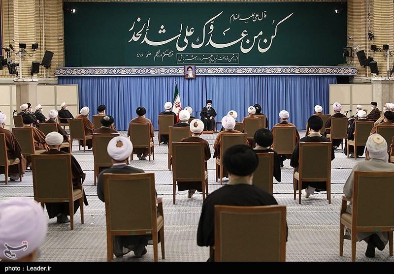 Iran to Increase Uranium Enrichment to 60% if Needed: Ayatollah Khamenei