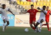 لیگ ستارگان قطر| یازدهمین پیروزی الدحیل در حضور 30 دقیقهای کریمی