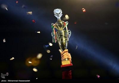 فینال رقابتهای لیگ شمشیربازی در اسلحه سابر