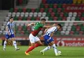 لیگ برتر پرتغال| پیروزی پورتو با پاس گل طارمی برابر یاران عابدزاده و علیپور